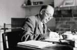 cs lewis writing