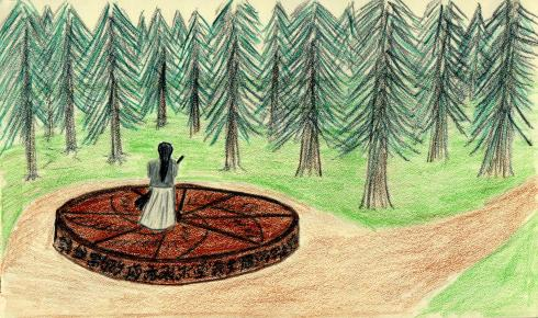Forest Circle