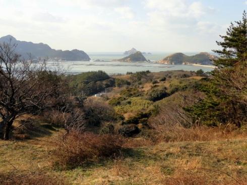 Heuksando View