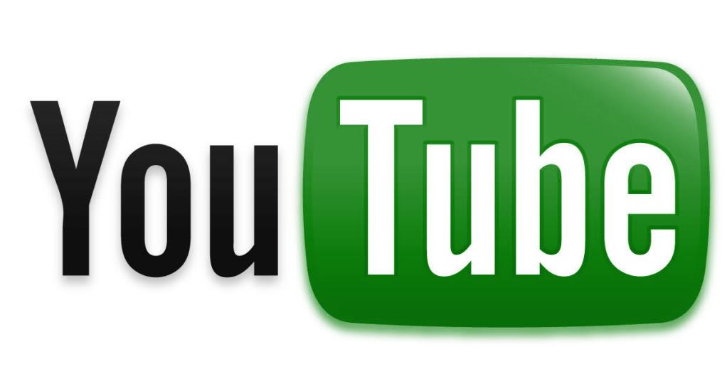 """Képtalálat a következőre: """"green youtube logo"""""""
