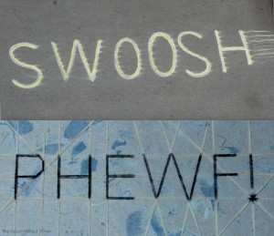 Swoosh Phewf