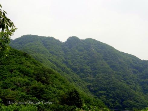 Hiking in Korea 9
