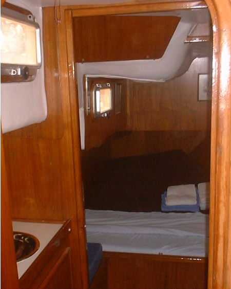 sailboat bedroom