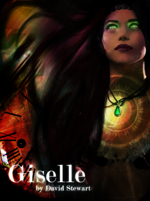Giselle cover