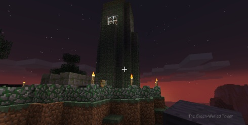 Green-Walled Tower - sunset.png