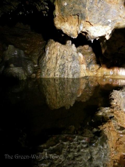 Kosu cave