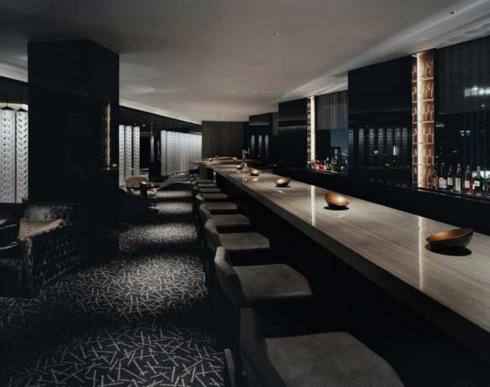 bar - dark