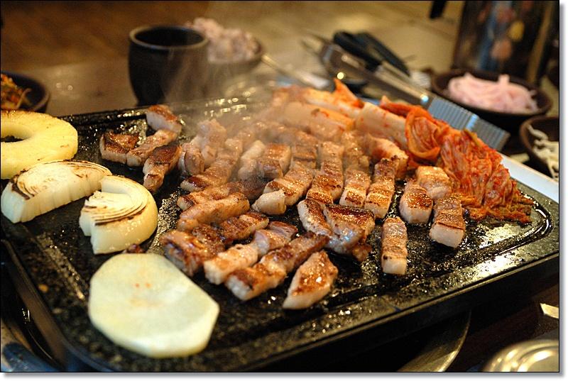 How To Say Good Food In Korean