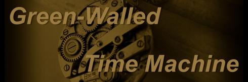 GWT Time Machine