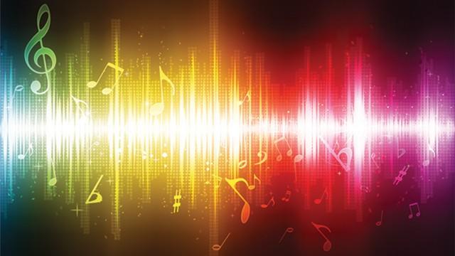 music-color