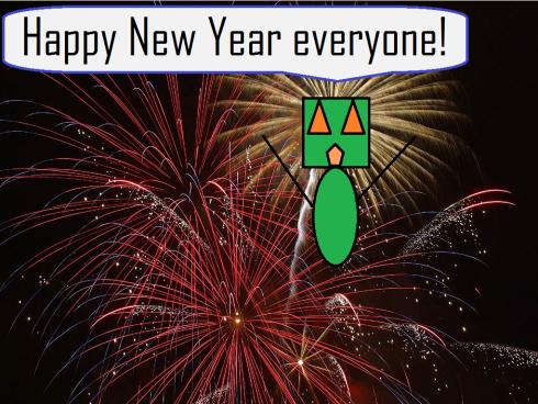 Belfry - New Years 2.2