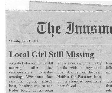 FF111 newspaper