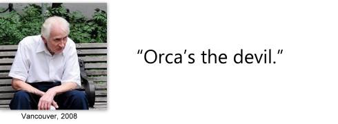 Orca's Den 3