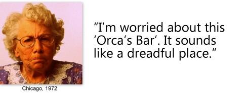 Orca's Den 6