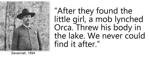 Orca's Den 8