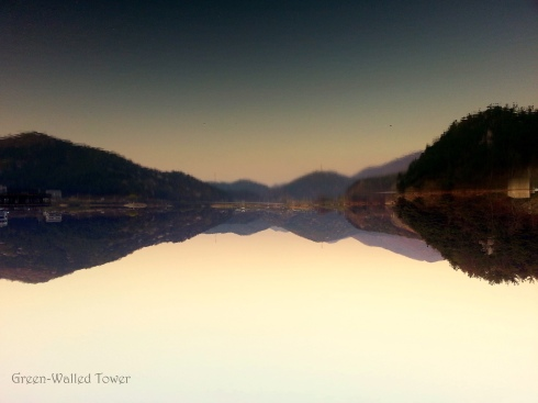 Upside down reservoir - watermarked