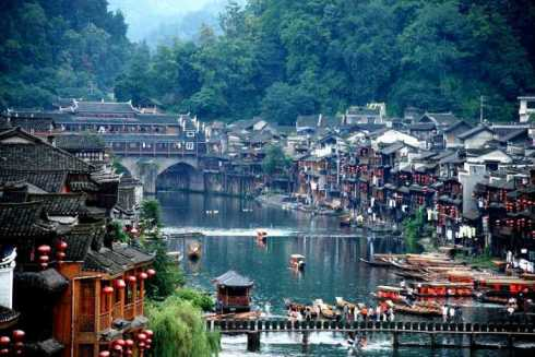 fenghuang-china-1