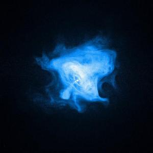 astrophysicist ghost